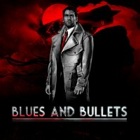 Blues and Bullets PS4