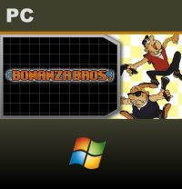 Bonanza Bros. PC