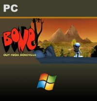 Bone: Out From Boneville PC