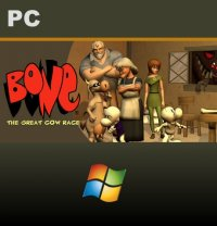 Bone: The Great Cow Race PC
