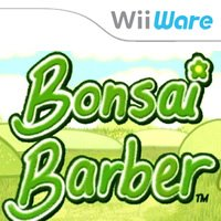 Bonsai Barber Wii