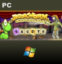 Bookworm Adventures Deluxe PC