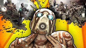 Humble Bundle anuncia el Endless RPG Land con Borderlands como gran protagonista