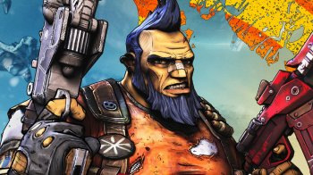 Análisis Borderlands 2 (PS Vita) (Vita)