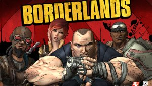 Borderlands: Game of the Year Edition, registrado en Corea para PC, PS4 y Xbox One
