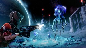 Borderlands 2 recibirá skins de Borderlands: The Pre-Sequel la próxima semana