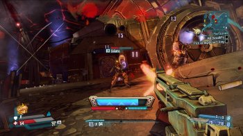 Gearbox  busca solución a los fallos de Borderlands The Pre-Sequel en PlayStation 4 y Xbox One