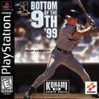 Bottom of the 9th Playstation