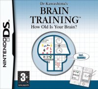 Brain Training Nintendo DS