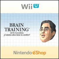 Brain Training Wii U