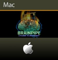 BRAINPIPE: A Plunge to Unhumanity Mac