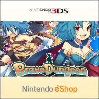 Brave Dungeon Nintendo 3DS