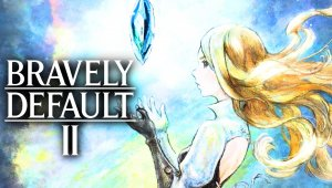 Análisis Bravely Default 2 (Switch)