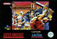 Breath of Fire II Super Nintendo