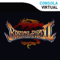 Breath of Fire II Wii