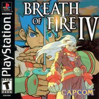 Breath of Fire IV PS3