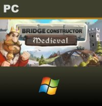 Bridge Constructor Medieval PC