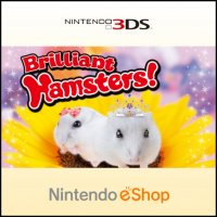 Brilliant Hamsters! Nintendo 3DS