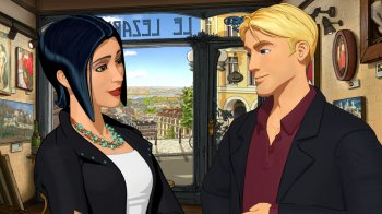 Broken Sword entra en el libro Guinness World Records