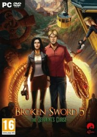 Broken Sword 5: La Maldición de la Serpiente PC