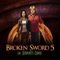 Broken Sword 5: La Maldición de la Serpiente PS Vita
