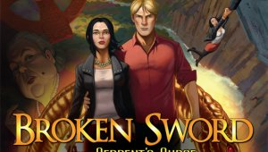 Anunciado Broken Sword: The Serpent's Curse