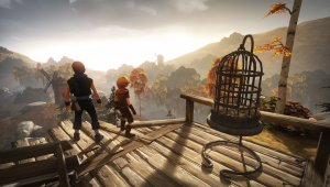 Nuevo vídeo gameplay de 'Brothers: A Tale of Two Sons'