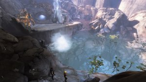 Diario de desarrollo de 'Brothers: A Tale of Two Sons'