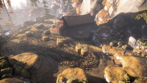 Vídeo, precio y fecha para Brothers: A Tale of Two Sons