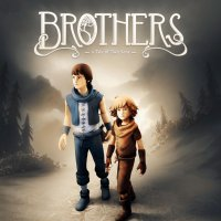 Brothers: A Tale of Two Sons PS3
