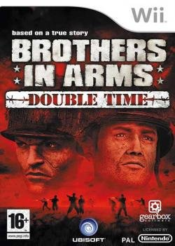 Brothers In Arms Double Time