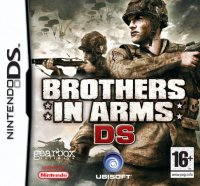 Brothers In Arms DS Nintendo DS