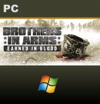Brothers in Arms: Earned in Blood PC