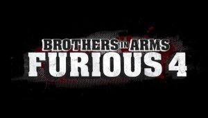 Brothers In Arms: Furious 4 se publicará como una nueva IP