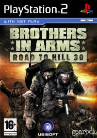 Brothers in Arms: Road to Hill 30 Playstation 2