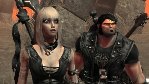 Tim Schafer no descarta desarrollar Brutal Legend 2