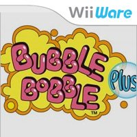 Bubble Bobble Wii