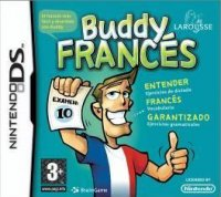 Buddy Frances Nintendo DS