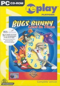 Bugs Bunny: Lost in Time PC