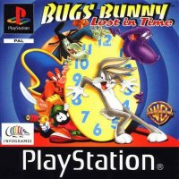 Bugs Bunny: Lost in Time Playstation