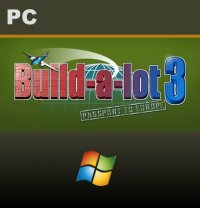 Build-A-Lot 3: Passport to Europe PC