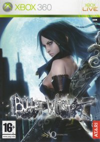 Bullet Witch Xbox 360