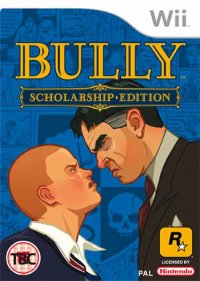 Bully: Scholarship Edition Wii