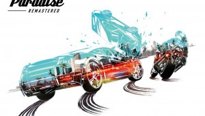 Burnout Paradise Remastered confirmado para PC, PS4 y Xbox One
