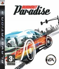 Burnout Paradise PS3