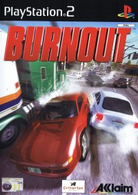 Burnout Playstation 2