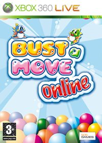 Bust-A-Move Live Xbox 360