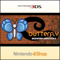 Butterfly: Inchworm Animation II Nintendo 3DS
