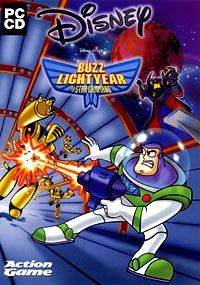 Buzz Lightyear Guardianes del Espacio PC