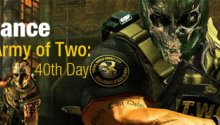 [Avance] Army of Two: 40th Day